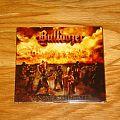 Bulldozer - Tape / Vinyl / CD / Recording etc - Bulldozer - Unexpected Fate CD