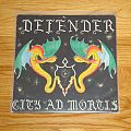 "Defender City and Mortis 12"" EP"