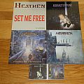 Heathen Collection