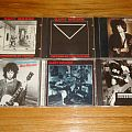 Gary Moore Cds Tape / Vinyl / CD / Recording etc