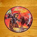 """Artillery - Jester 7"""""""