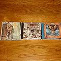 Jethro Tull - Tape / Vinyl / CD / Recording etc - Jethro Tull Cds