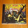 Evil Invaders - Evil Invaders CDMX