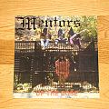 Mentors Up The Dose LP