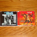 The Rods Cds
