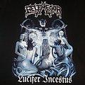 Belphegor - TShirt or Longsleeve - Belphegor - Lucifer Incestus Shirt