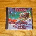 Cobra - Warriors Of The Dead + Back From The Dead CD