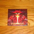 U.D.O. - Steelfactory CD Digipack + 2 bonus