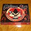Hallows Eve - Tape / Vinyl / CD / Recording etc - Hallows Eve History of Terror BOX 3CD+DVD