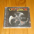 Oppressor - Elements of Corrosion CD