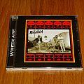 Phantasm - Tape / Vinyl / CD / Recording etc - Phantasm - Wreckage CD