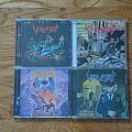Violator - Tape / Vinyl / CD / Recording etc - Violator Cds
