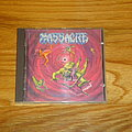 Massacre - From Beyond CD