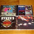 Ryker's Cds