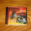 Exumer - Possessed By Fire + Rising From The Sea CD