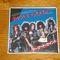 "Armored Saint - Can U Deliver 7"" Japan"