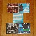 Pain Cds