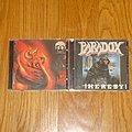 Paradox Cds