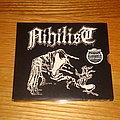 Nihilist - Tape / Vinyl / CD / Recording etc - Nihilist - (1987-1989) CD
