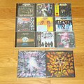Anthrax - Tape / Vinyl / CD / Recording etc - Anthrax Cds