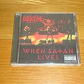 Deicide - Tape / Vinyl / CD / Recording etc - Deicide - When Satan Lives CD