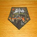 Sodom - Patch - Sodom - Masquerade in Blood PATCH