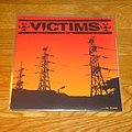 Victims - Tape / Vinyl / CD / Recording etc - Victims - ...In Blood LP