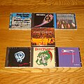 Deep Purple - Tape / Vinyl / CD / Recording etc - Deep Purple Cds