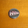 Warrior - Pin / Badge - Warrior Button