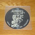 Samael - After the Sepulture 7'' Picture Disc