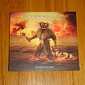 Flotsam And Jetsam - The End of Chaos CD