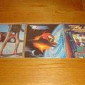 ZZ Top - Tape / Vinyl / CD / Recording etc - ZZ Top Singles