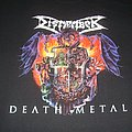 Dismember - Death Metal Shirt