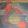 W.A.S.P. - Other Collectable - W.A.S.P. - Logo Necklace