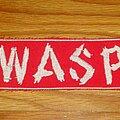 W.A.S.P. - Patch - W.A.S.P. Patch