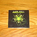 Overkill - The Wings Of War CD