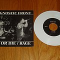 Agnostic Front - Do Or Die 7''