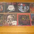 Slayer - Tape / Vinyl / CD / Recording etc - Slayer -  Vinyls