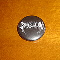 Benediction - Pin / Badge - Benediction - Button