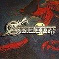 Sanctuary - Pin / Badge - Sanctuary Pin