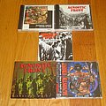 Agnostic Front - Tape / Vinyl / CD / Recording etc - Agnostic Front Cds