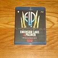 Emerson Lake And Palmer - Tape / Vinyl / CD / Recording etc - Emerson Lake and Palmer - 40th Anniversary Reunion Concert BLU RAY