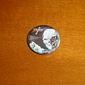 Black Fate - Pin / Badge - Black Fate Button