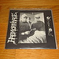 Haemorrhage - Tape / Vinyl / CD / Recording etc - Haemorrhage / Christ Denied SPLIT 2 7''