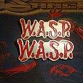 W.A.S.P. - Pin / Badge - W.A.S.P. 2 Pins