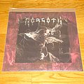 Morgoth - Cursed LP