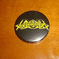 Toxic Holocaust - Pin / Badge - Toxic Holocaust - Button