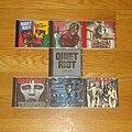 Quiet Riot - Tape / Vinyl / CD / Recording etc - Quiet Riot Cds