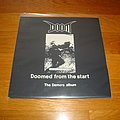 Doom - Doomed From The Start (The Demo's Album) LP