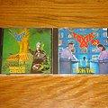 Toxik - Tape / Vinyl / CD / Recording etc - Toxik Cds